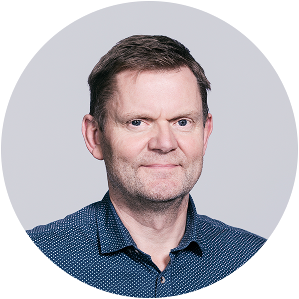 Jon Kasland